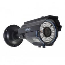 Аналоговая вариофокальная камера 700 ТВЛ, 0,001 Лк ИК-подсветка до 60 м LC-367VF