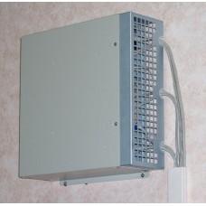 Сервер - защищенный интернет шлюз для обеспечения информационной безопасности, контроля и фильтрации интернет трафика