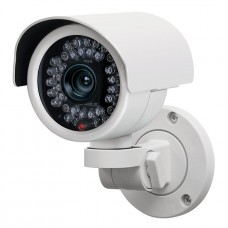 Цветная вариофокальная камера с ИК подстветкой на 30 метров TC-600CAI