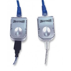 Aктивный usb удлинитель по витой паре USB до 50 метров